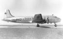 Douglas DC 4 VH ANC