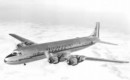 Douglas DC 7 N303AA Flagship Missour
