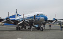 Douglas DC4 1009 ZS BMH