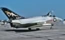 Douglas F4D 1 F 6A Skyray