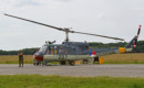Dutch Navy Bell AB204B