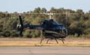 EGLK Bell 505 Jet Ranger X