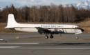 Everts Air Cargo Douglas DC 6