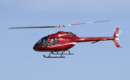 Five O Bells Air Service Bell 505 Jet Ranger X