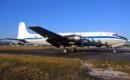 Florida Air Transport Douglas DC 6A N70BF Clipper Liberty Bell