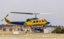 Heli Lift Australia N218JL Bell 214B 1