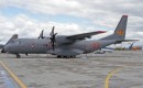 Kazakhstan Air Force CASA C 295M 1
