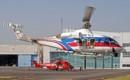 MLIT Regional Development Bureau Bell 214ST