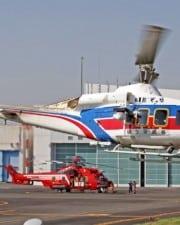Bell 214ST