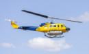 McDermott Aviation P2 MSA Bell 214B.