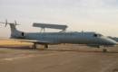 Mexican Air Force EMB 145AEWC