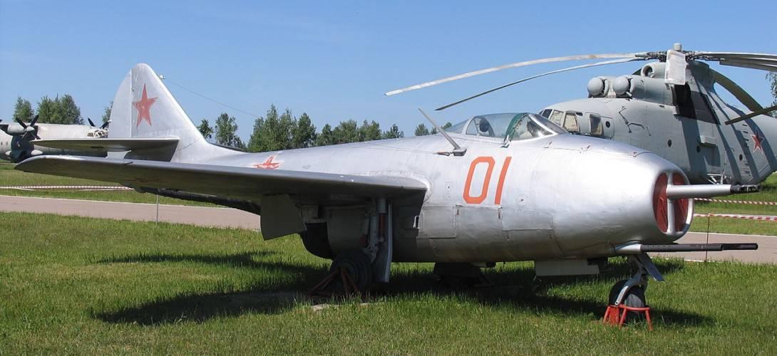 MiG 9