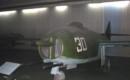 MiG 9 at China Aviation Museum
