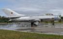 Mikoyan Gurevich MiG 19P 04 blue