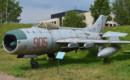 Mikoyan Gurevich MiG 19PM '905..