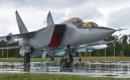 Mikoyan Gurevich MiG 25PU '53 blue'