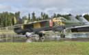 Mikoyan Gurevich MiG 27 62 blue