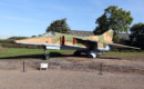 Mikoyan Gurevich MiG 27 71 red