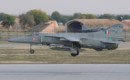 Mikoyan Gurevich MiG 27 Flogger