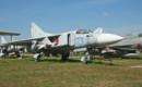 Mikoyan MiG 23 231 blue