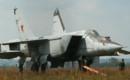 Mikoyan MiG 25PU SOTN Foxbat C