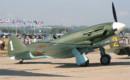 Mikoyan MiG 3 1 white