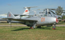 Mikoyan MiG 9 01 red