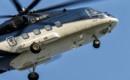 Mil Mi 38 vip at MAKS 2019