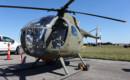 N12964 Hughes OH 6A