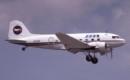N31PB Douglas DC 3 PBA