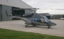 N510W Bell 222 Helicopter