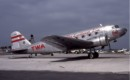 NC1934D Douglas DC 2 118B Transworld Air Lines