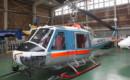 Nakanihon Air Service Fuji Bell 204B