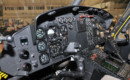 Pilots chair CH 146 Griffon.