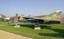 Polish Air Force Mikoyan Gurevich MiG 23MF 139