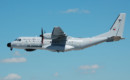 Portuguese Air Force CASA C 295