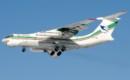 Pouya Air Ilyushin Il 76TD