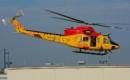 RCAF 146422 Bell CH 146 Griffon Yellow SAR