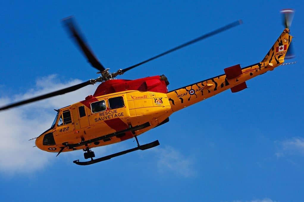Bell CH-146 Griffon