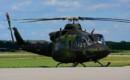 RCAF 146442 Bell CH 146 Griffon