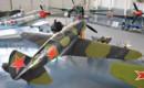 Replica Mikoyan Gurevich MiG 3 '0732