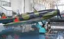 Replica Mikoyan MiG 3