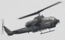 Republic of China Army Bell AH 1W Supercobra.