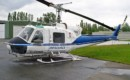 Resource Helicopters Ltd Bell 204B