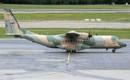 Royal Air Force of Oman CASA C 295M