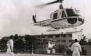Royal Thai Air Force Bell 204B