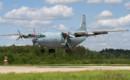 Russia Air Force Antonov An 12BK 14 RED