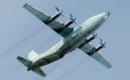 Russia Navy Antonov An 12PS