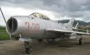 Shenyang J 6C Albanian Air Force