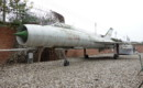 Shenyang J 8 Fighter at Jianchuan Museum